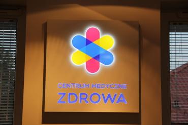CM Zdrowa Otalaryngolog laryngolog Kraków